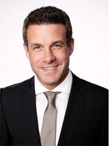 Hardy Mehl, CFO/COO, Basler AG