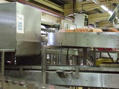 Cognex Vision Rises to the Baker's Challenge - Vision Online