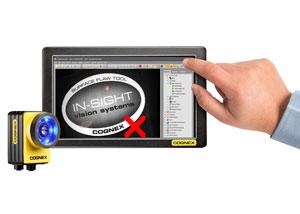 In-Sight® Explorer 4 9 - Vision Online