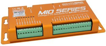 Machine Condition Monitoring using FLIR AX8 T    - Vision Online