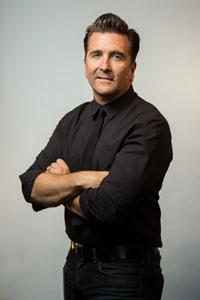 Adam Steltzner, Lead Landing Engineer, NASA's Mars Science Laboratory Curiosity Rover Project