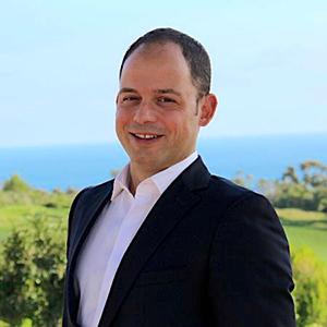 CRAVAI Speakers - Marios Anapliotis