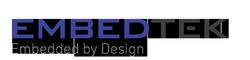 EmbedTek LLC Logo