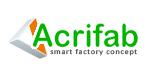 Acrifab Pvt Ltd. Logo