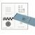Calibration Target Micro V1  1000LP/mm